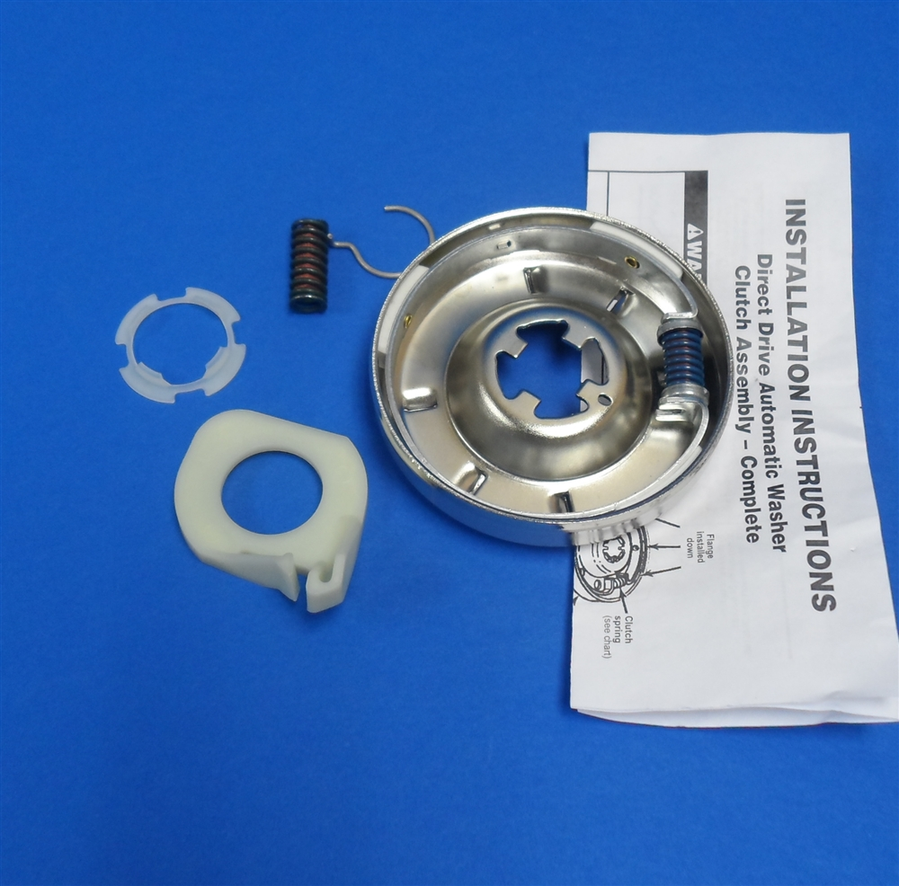 Whirlpool 285785 washer clutch kit - Whirlpool washer clutch replacement ...