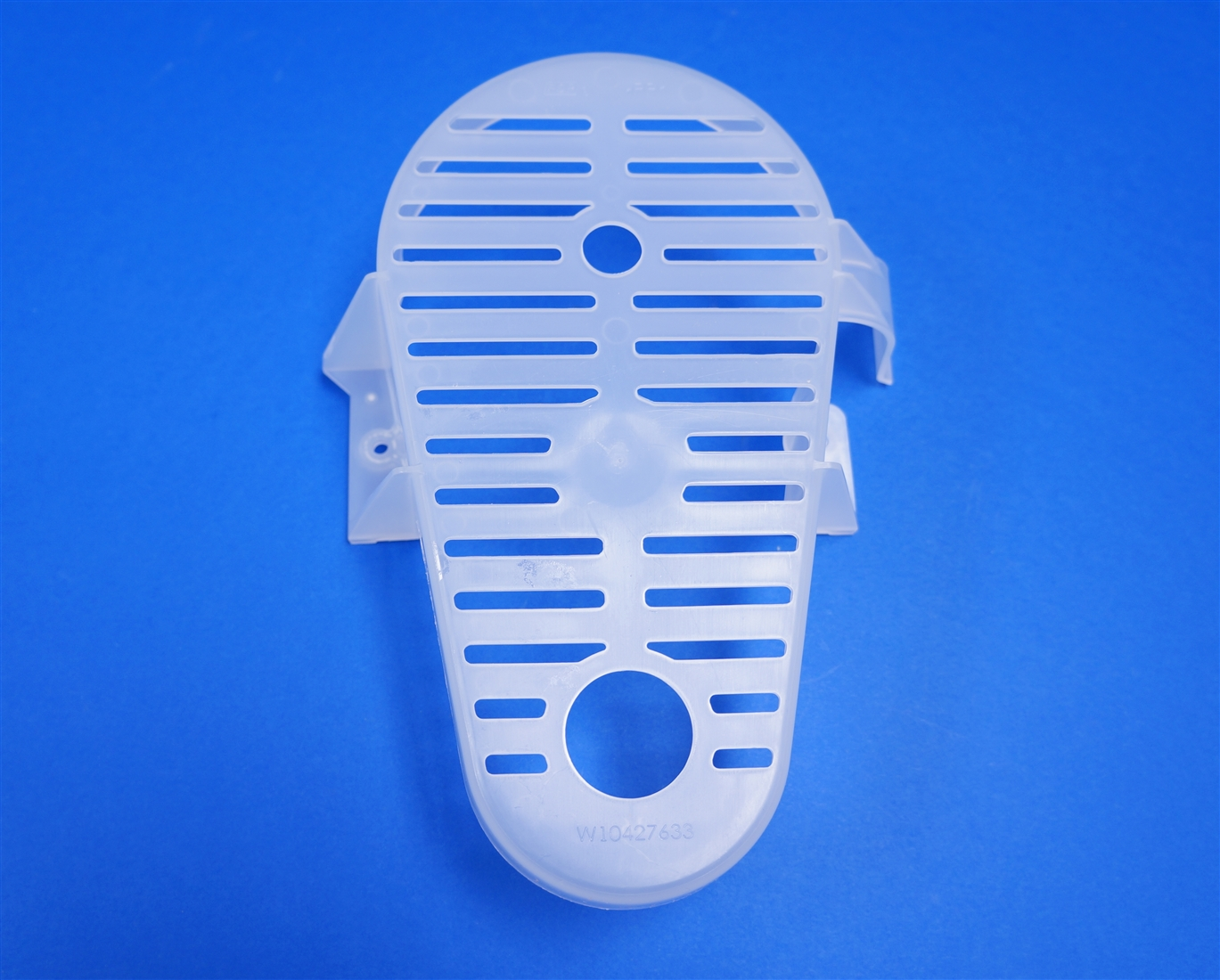 Whirlpool Maytag Wpw10427633 Washer Pulley Cover